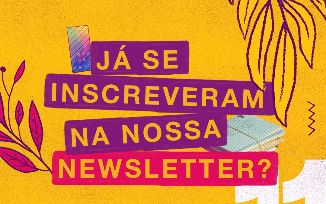 Inscreva-se na newsletter do Tese Onze!